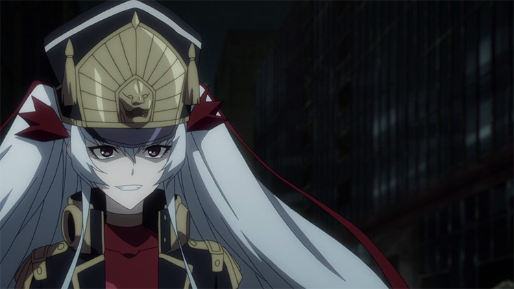 Altair from Re:Creators anime
