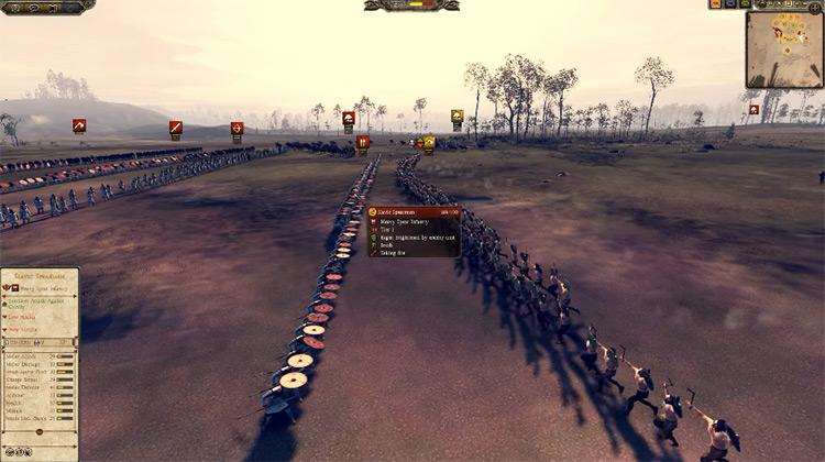 Venedians Total War: Attila Faction