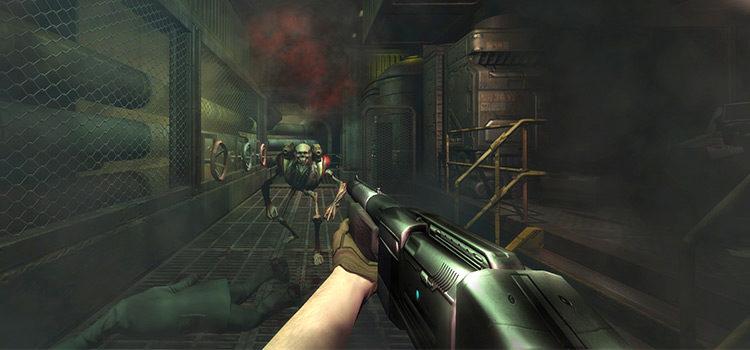 Top 20 Best Mods For Doom 3