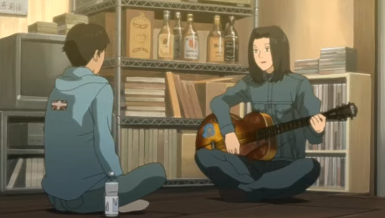Beck: Mongolian Chop Squad Anime screenshot
