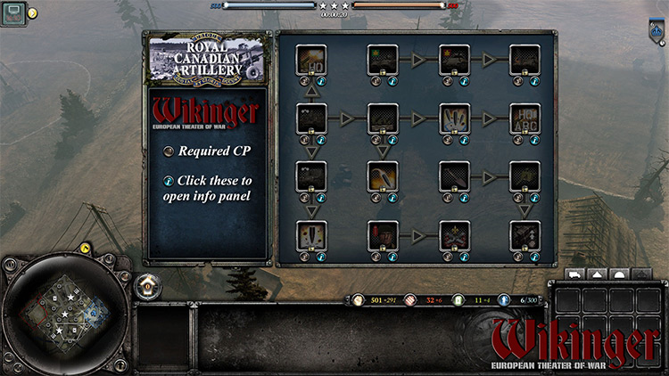 Wikinger: Win Condition Pack Mod gamepaly screenshot