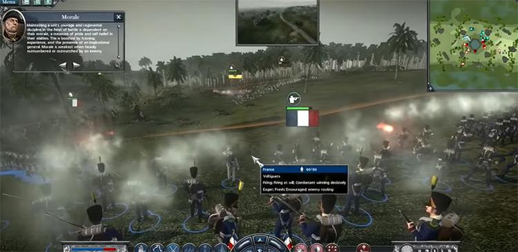 Napoleon Total War screenshot