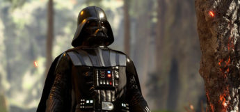 Darth Vader 7k modded for BF2 2017