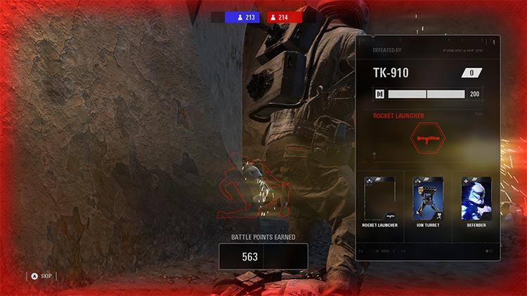 AI Arcade Overhaul Mod gameplay