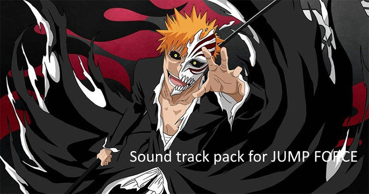 Soundtrack Pack for Jump Force game