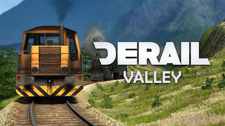 Auto Fireman mod for Derail Valley