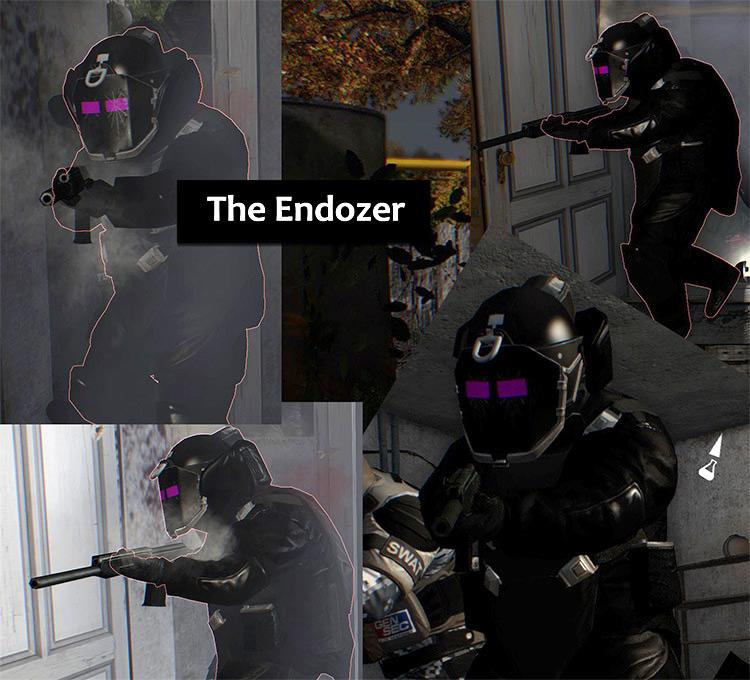 Dozercraft Payday 2 Mod