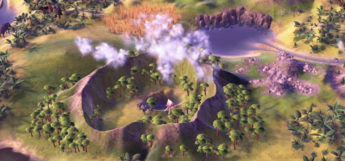 Sukritacts Artifacts Crater Mod for Civ6