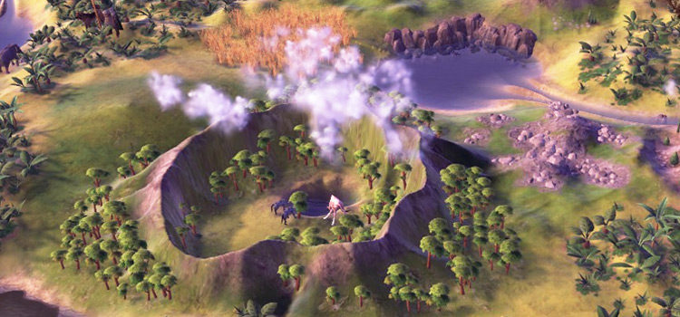 Civ 6: Best Natural Wonder Mods (All Free)