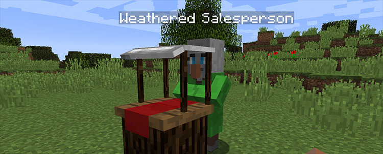 Farming for Blockheads mod for Minecraft