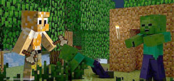 DayZ Minecraft Zombie Mod
