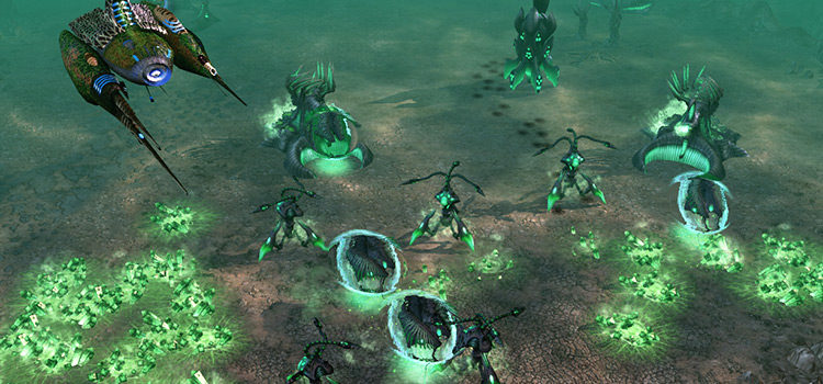 Best Mods For Command & Conquer 3: Tiberium Wars