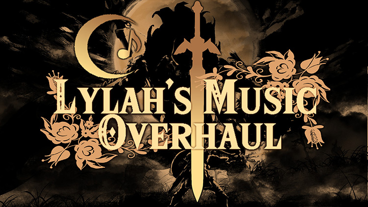 Lylah's Music Overhaul mod for Breath of the Wild