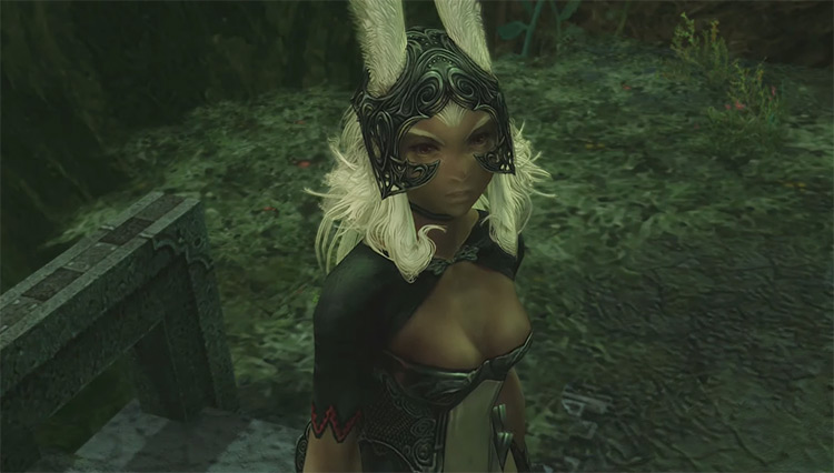 Fran FF12 screenshot