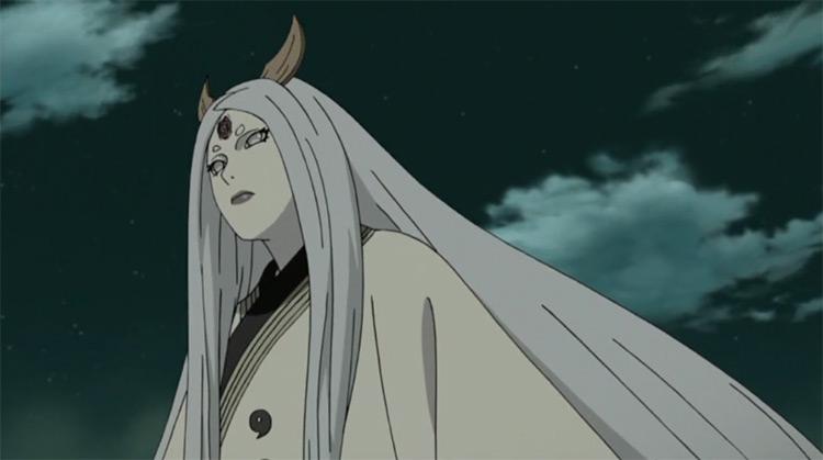 (Los 30 mejores personajes del Anime Naruto y los más poderosos)