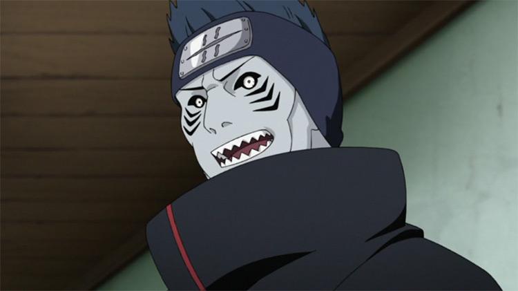 Los 30 mejores personajes del Anime Naruto y los más poderosos.