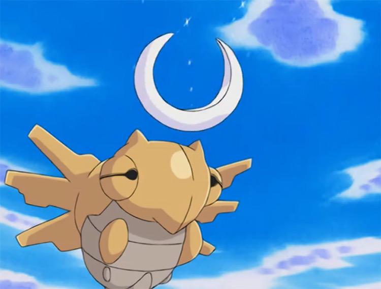 Shedinja from Pokémon anime