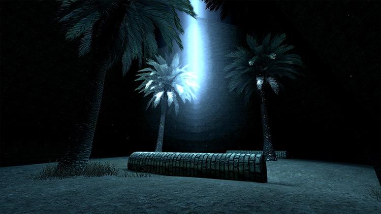 BraXi's Death Run Mod Call of Duty 4: Modern Warfare screenshot