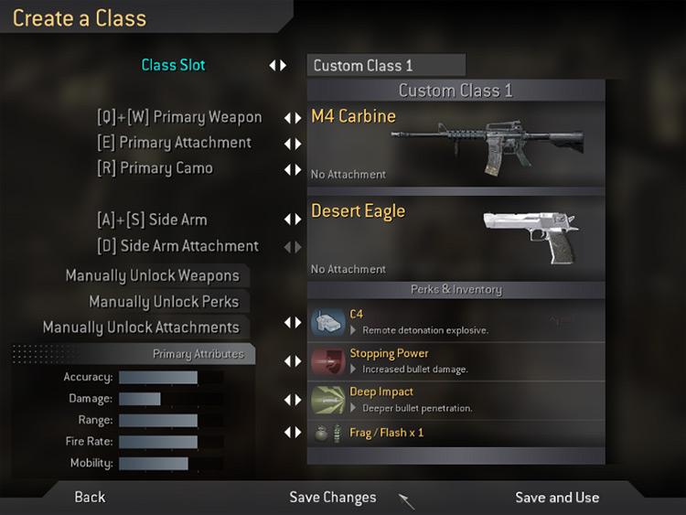 Leetmod Call of Duty 4: Modern Warfare
