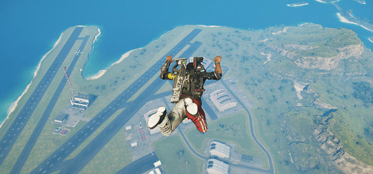 20 Best Mods For Just Cause 4: The Ultimate List
