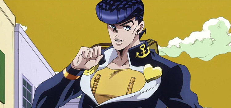 Top 25 Best Protagonists in JoJo's Bizarre Adventure