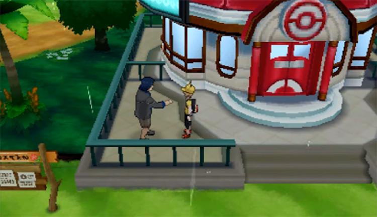 Pokemon Choice Specs in UsUm