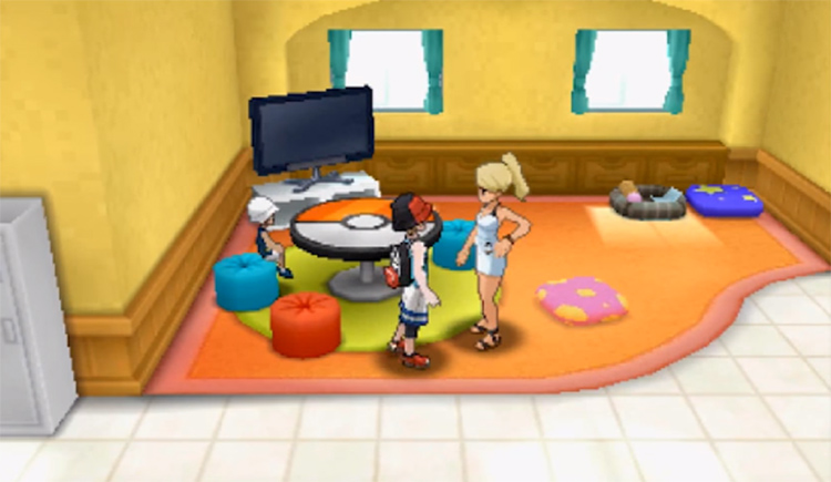 Get Quick Claw in Pokemon USUM