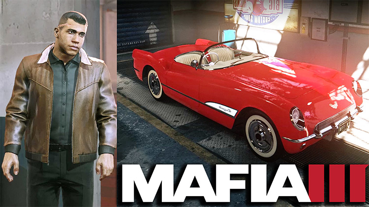 DLC Unlocker For Mafia III Definitive Edition Mafia 3 Mod title