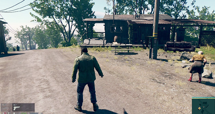 Money Script Mafia 3 Mod gameplay screenshot