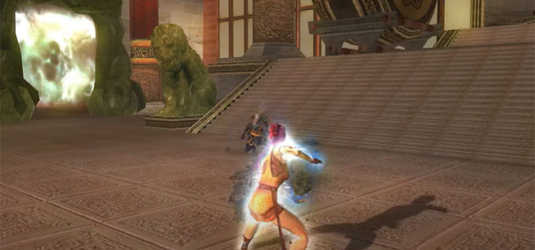 Best Jade Empire Mods & Retextures: The Ultimate Collection