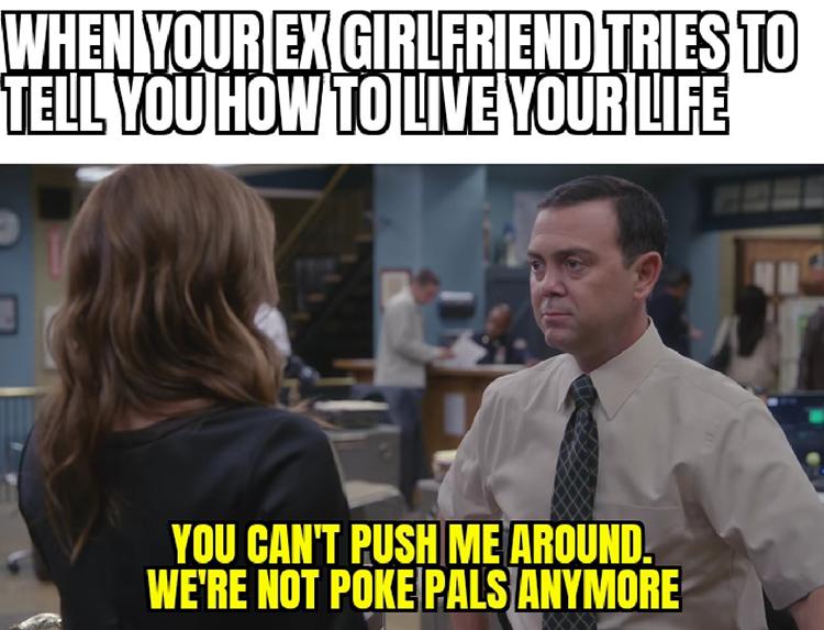 Charles Poke Pals meme