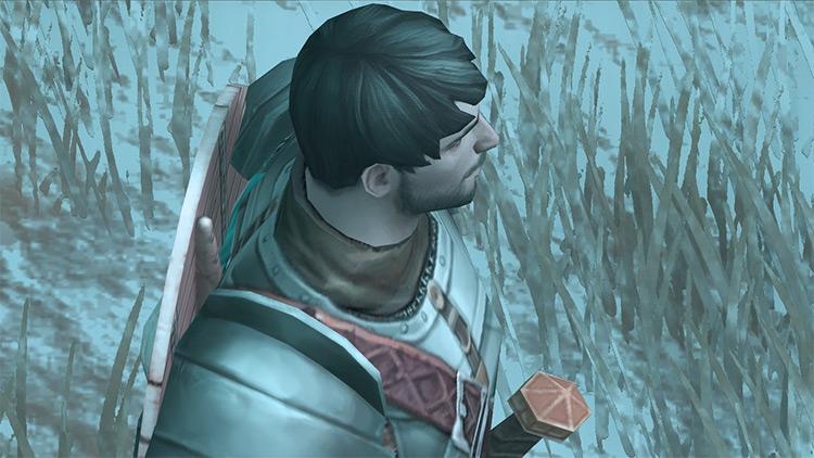 Zoom Unlocked mod for Pathfinder: Kingmaker