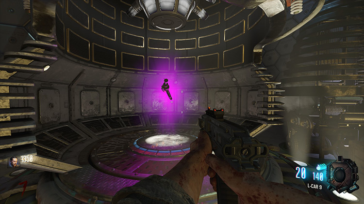 Fabrik Der Untoten Call of Duty: Black Ops III mod