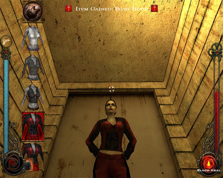 VTMB: Camarilla Edition mod screenshot