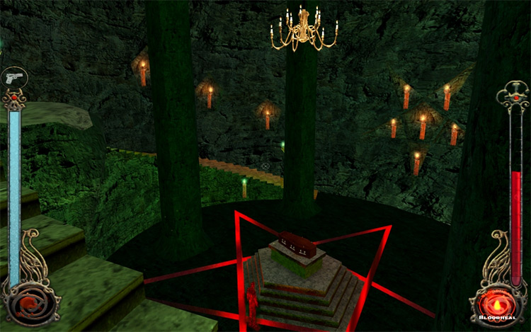 Bloodlines Extreme mod for Vampire: The Masquerade – Bloodlines