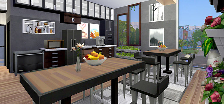 30 Best Apartment Lots & Mods For The Sims 4 (Free To Download)