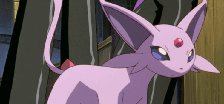 100+ Best Espeon Nickname Ideas: The Ultimate List