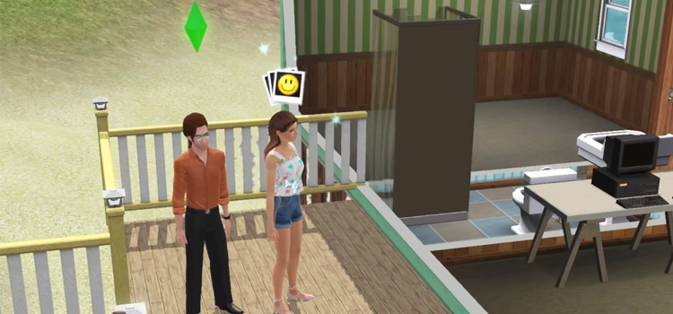 Sims 3 mods to play with