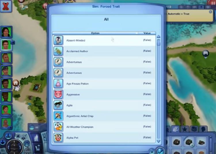 Story Progression Mod Sims 3