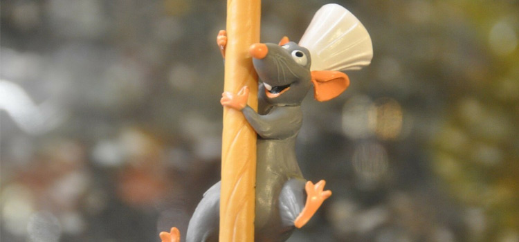 Best Ratatouille Merch Figurines Collectibles More The Ultimate Gift Guide Fandomspot