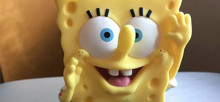 Best SpongeBob Toys, Collectibles, Plushies, Merch & Memorabilia