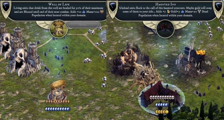 Corrupt the Source Mod for Age of Wonders 3