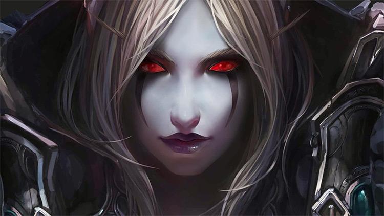 Dark Elves Age of Wonders III Mod