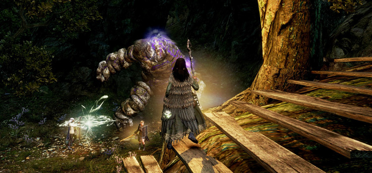 20 Best Mods For Dragon S Dogma Dark Arisen All Free Fandomspot Well they are not in the game only their armors are in the game swordsmen and white hawk sure look like their armors. 20 best mods for dragon s dogma dark