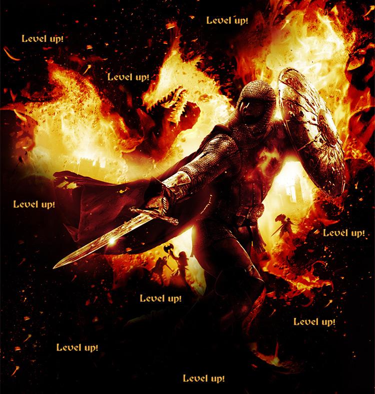 Power Leveling Mod for Dragon's Dogma: Dark Arisen