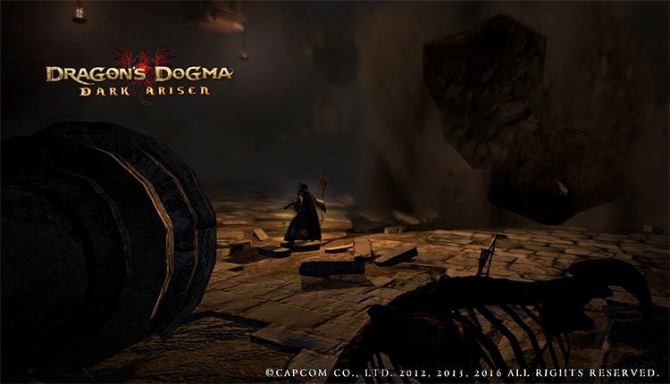 Spell Mod Pack for Dragon's Dogma: Dark Arisen
