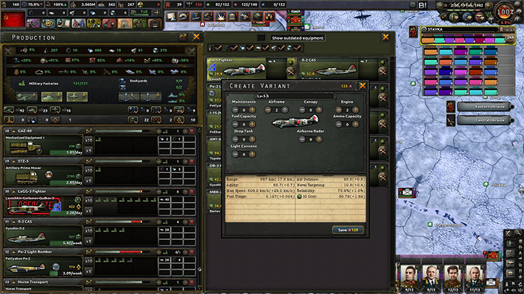BlackICE Historical Immersion Mod for Hearts Of Iron 4