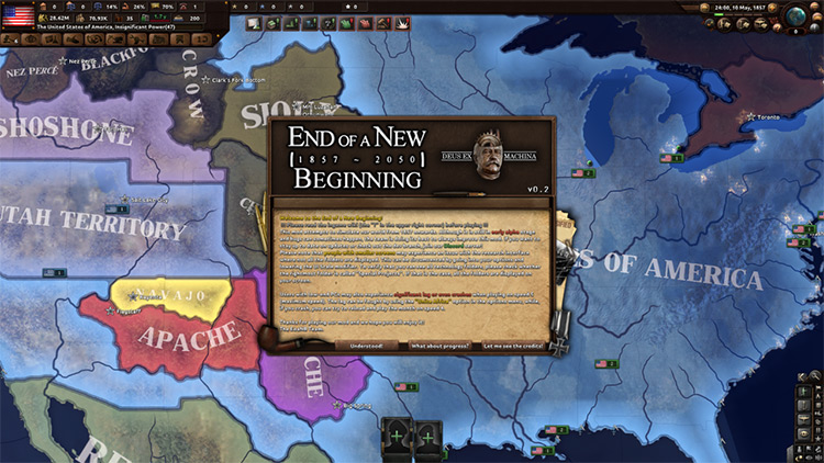 Hearts of Oak for Hearts Of Iron 4