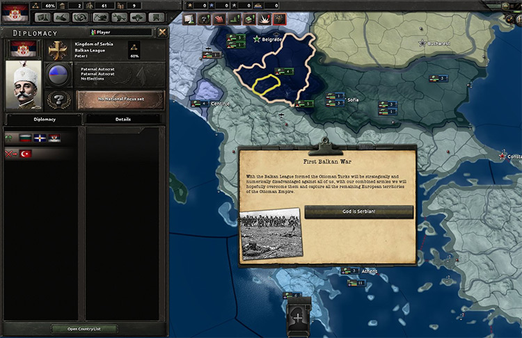 Endsieg: Ultimate Victory Hearts Of Iron 4 Mod
