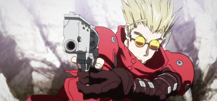 Top 14 Best Anime Gunslingers & Gunmen: Our Favorite Characters